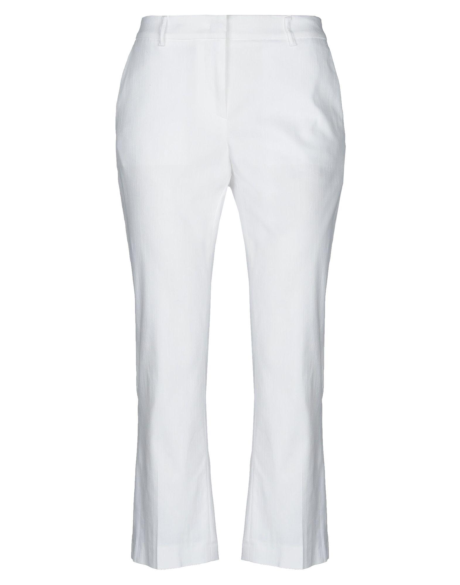 TWELVE-T Повседневные брюки