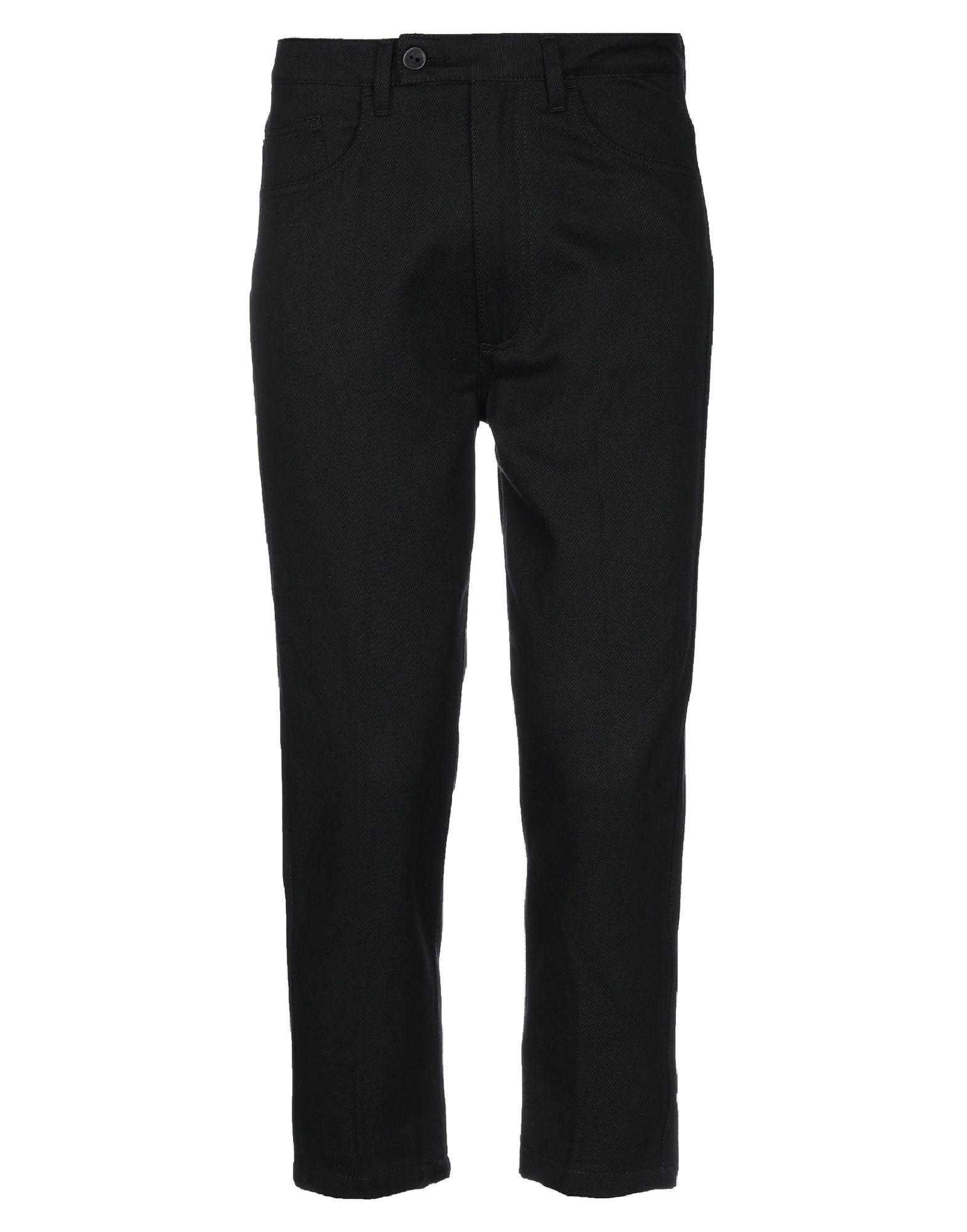 CHOICE Брюки-капри choice джинсовые брюки
