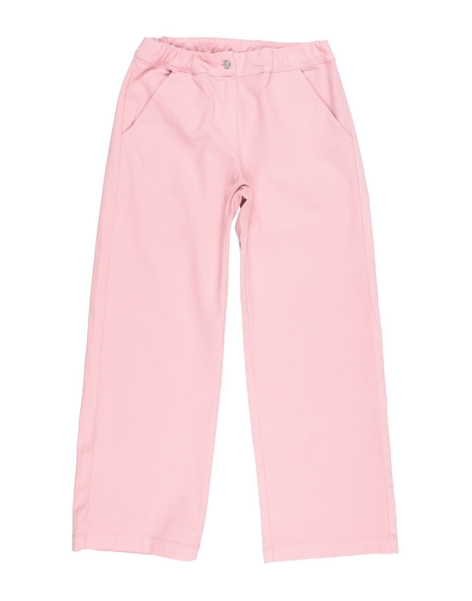 Essence Kids' Casual Pants In Pink