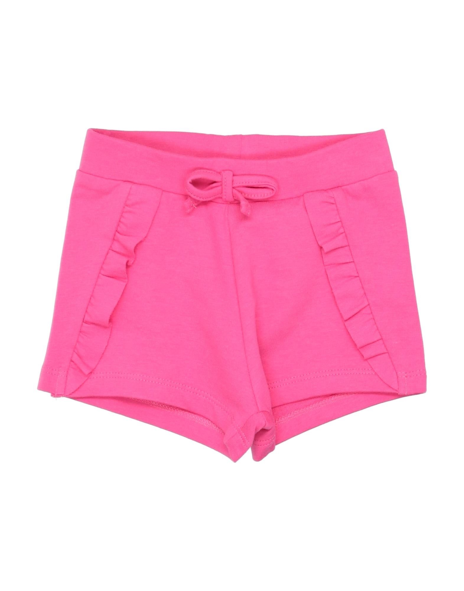 Mayoral Kids' Shorts In Pink