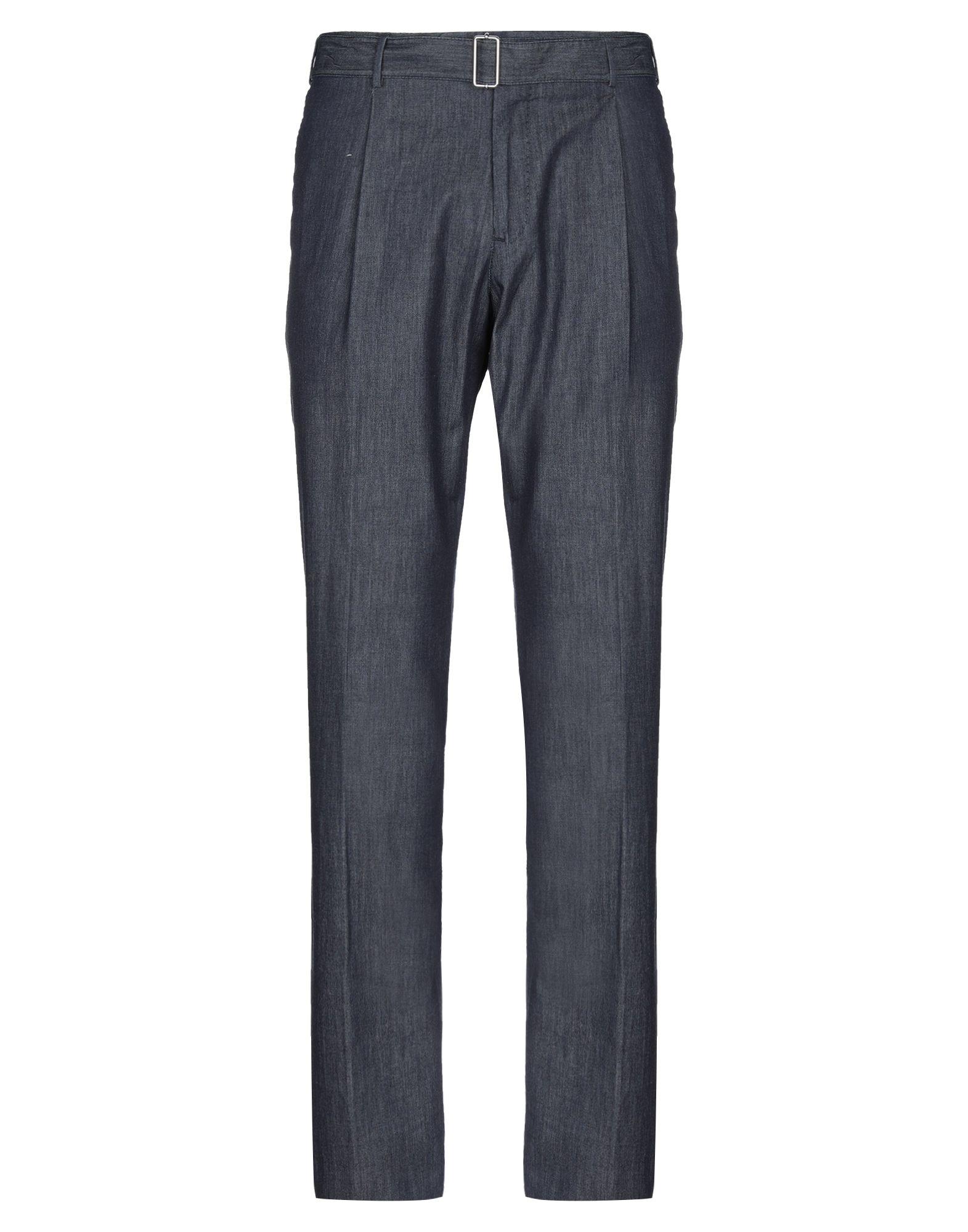 Фото - PT01 Джинсовые брюки pt01 ремень