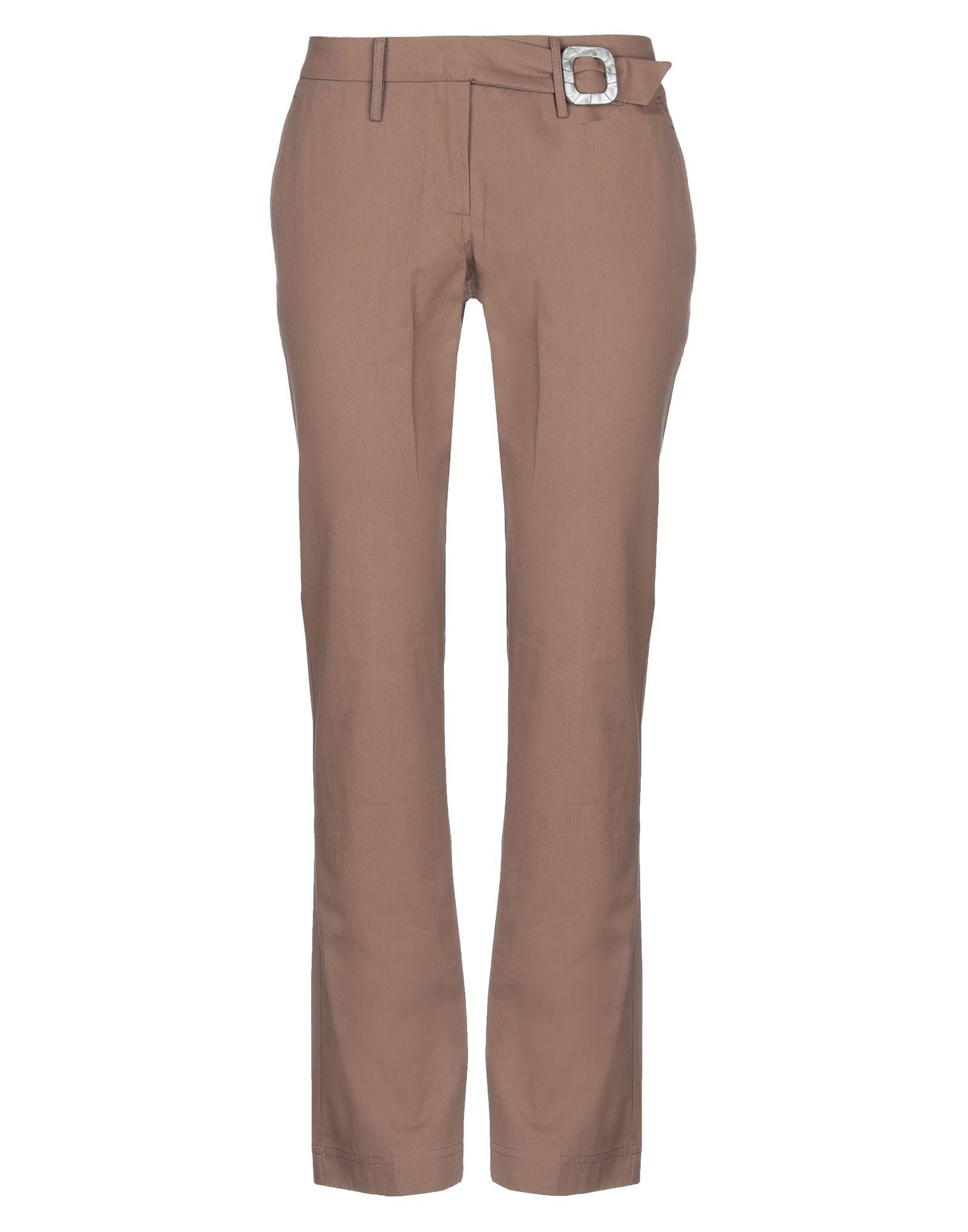BLUE DEEP Повседневные брюки брюки turbokolor slim fit chinos pastel blue 30 32