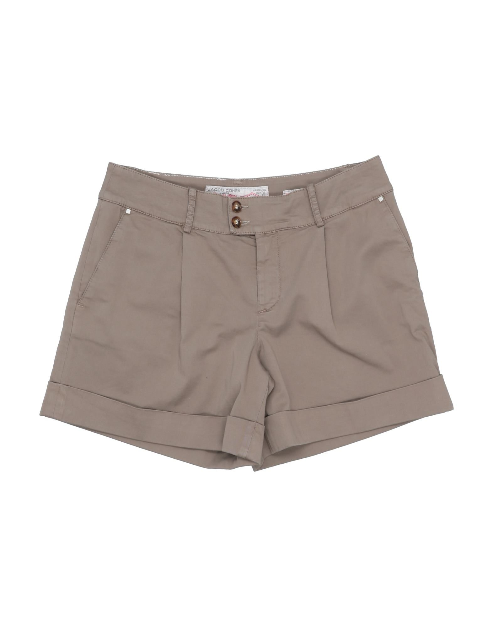 Jacob Cohёn Kids' Shorts In Gray