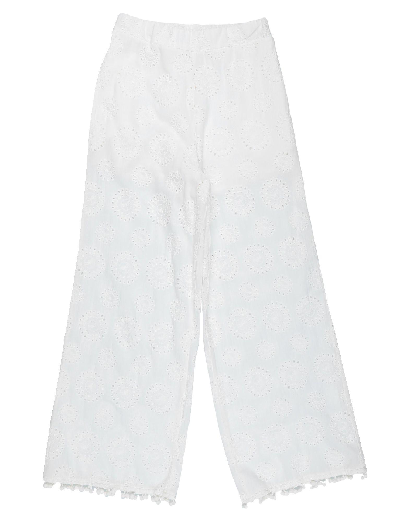 PAOLA PRATA Повседневные брюки paola prata брюки капри