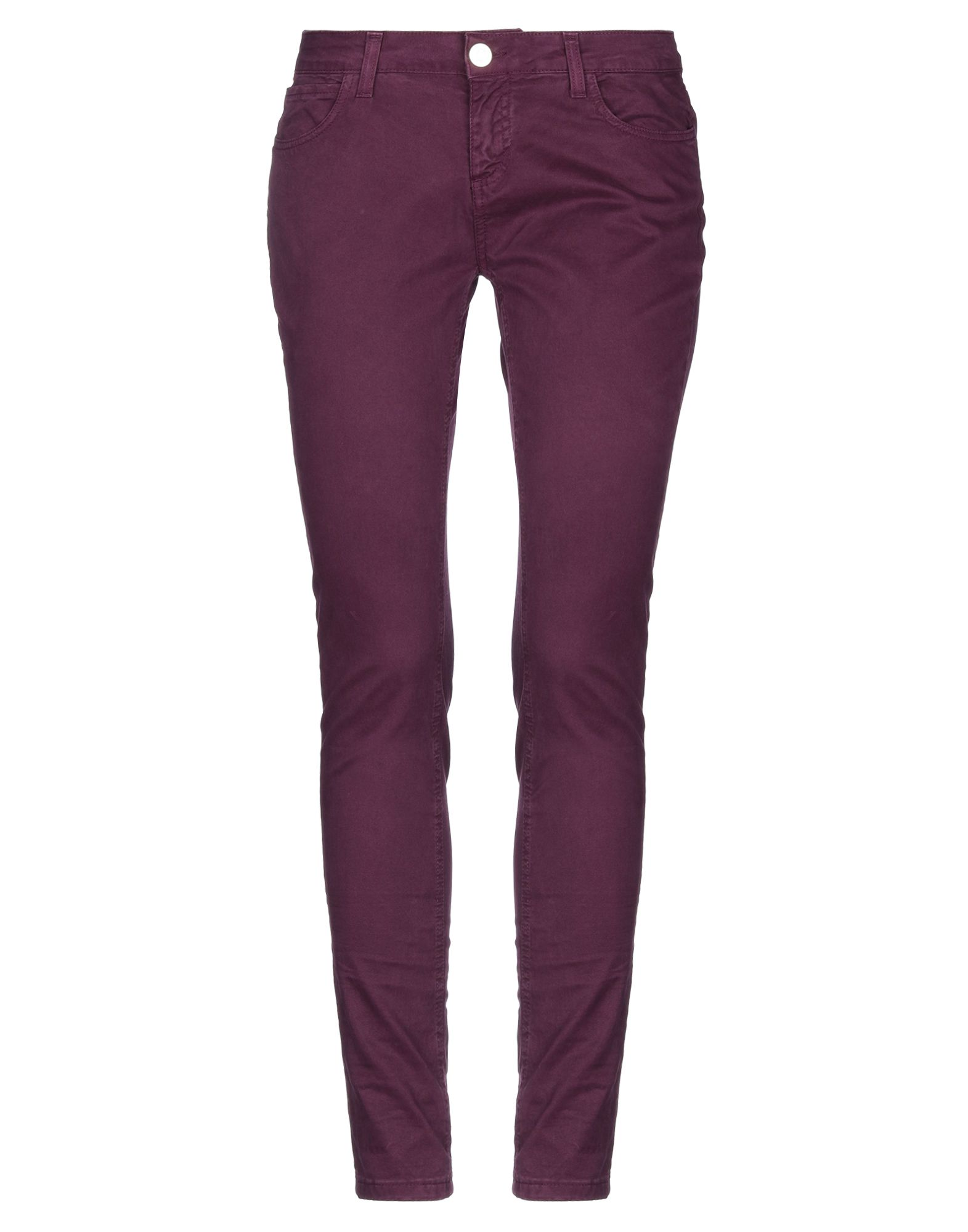 MAISON ESPIN Повседневные брюки maison espin мини юбка