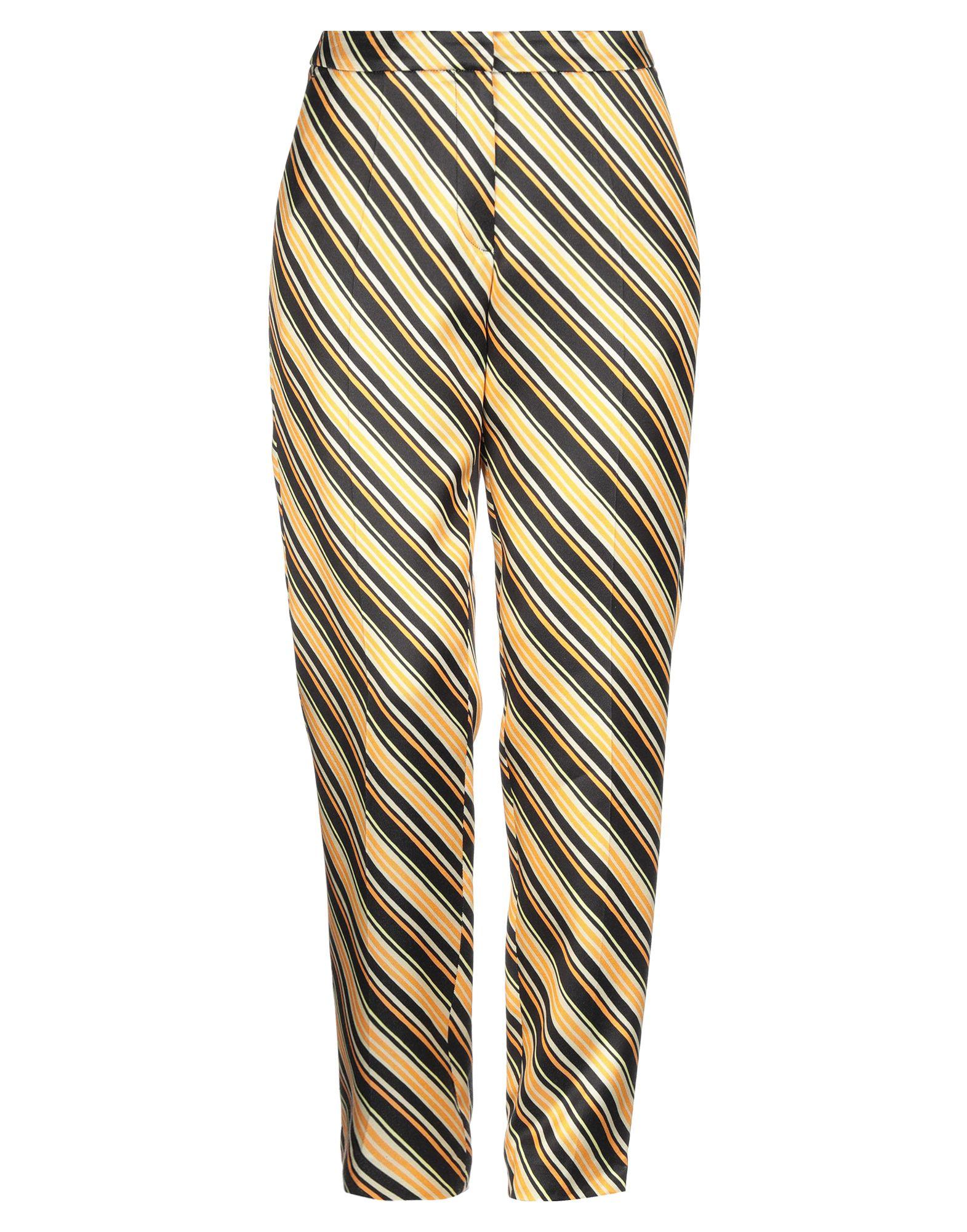 Фото - DRIES VAN NOTEN Повседневные брюки dries van noten полусапоги и высокие ботинки