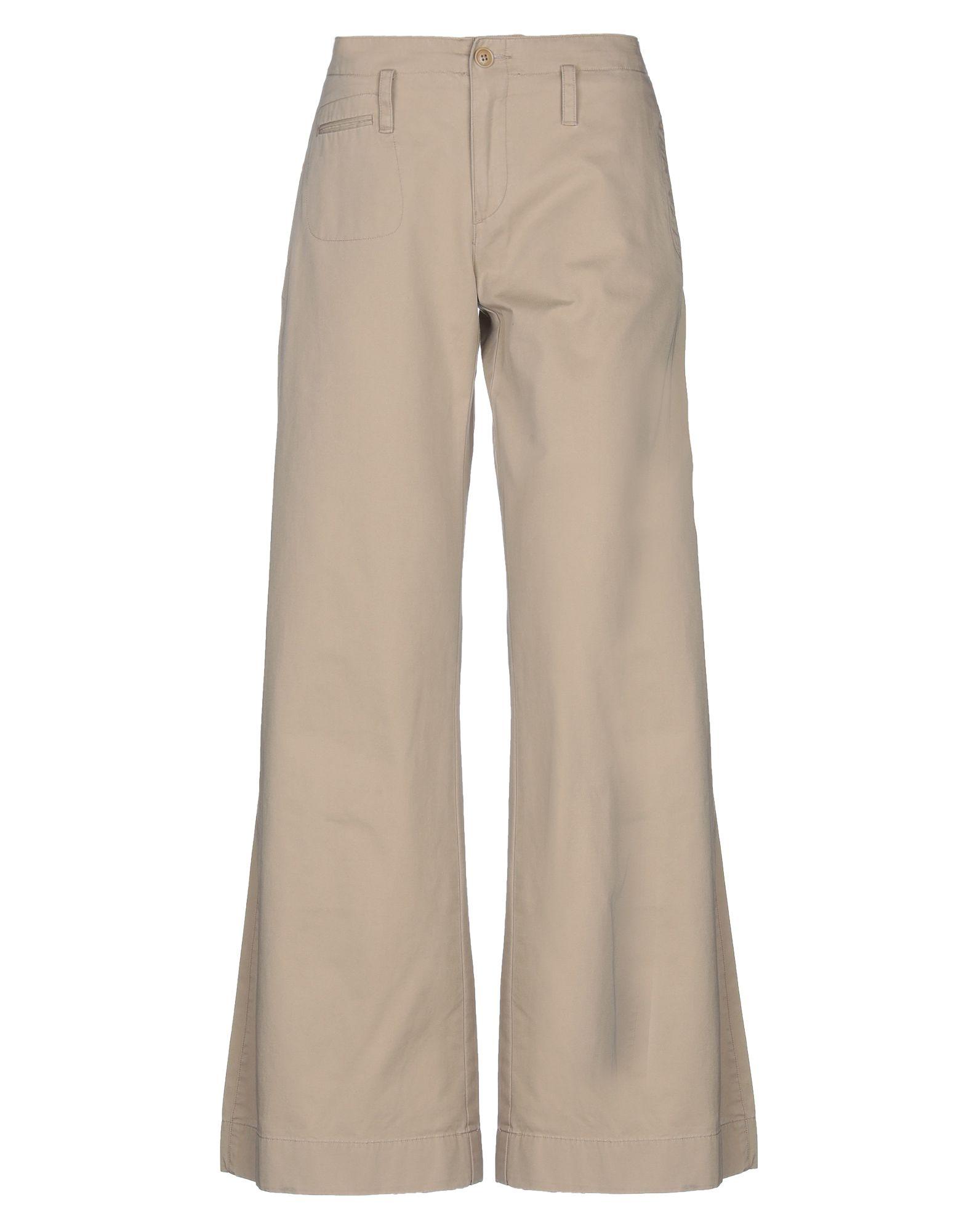 POLO JEANS COMPANY Повседневные брюки