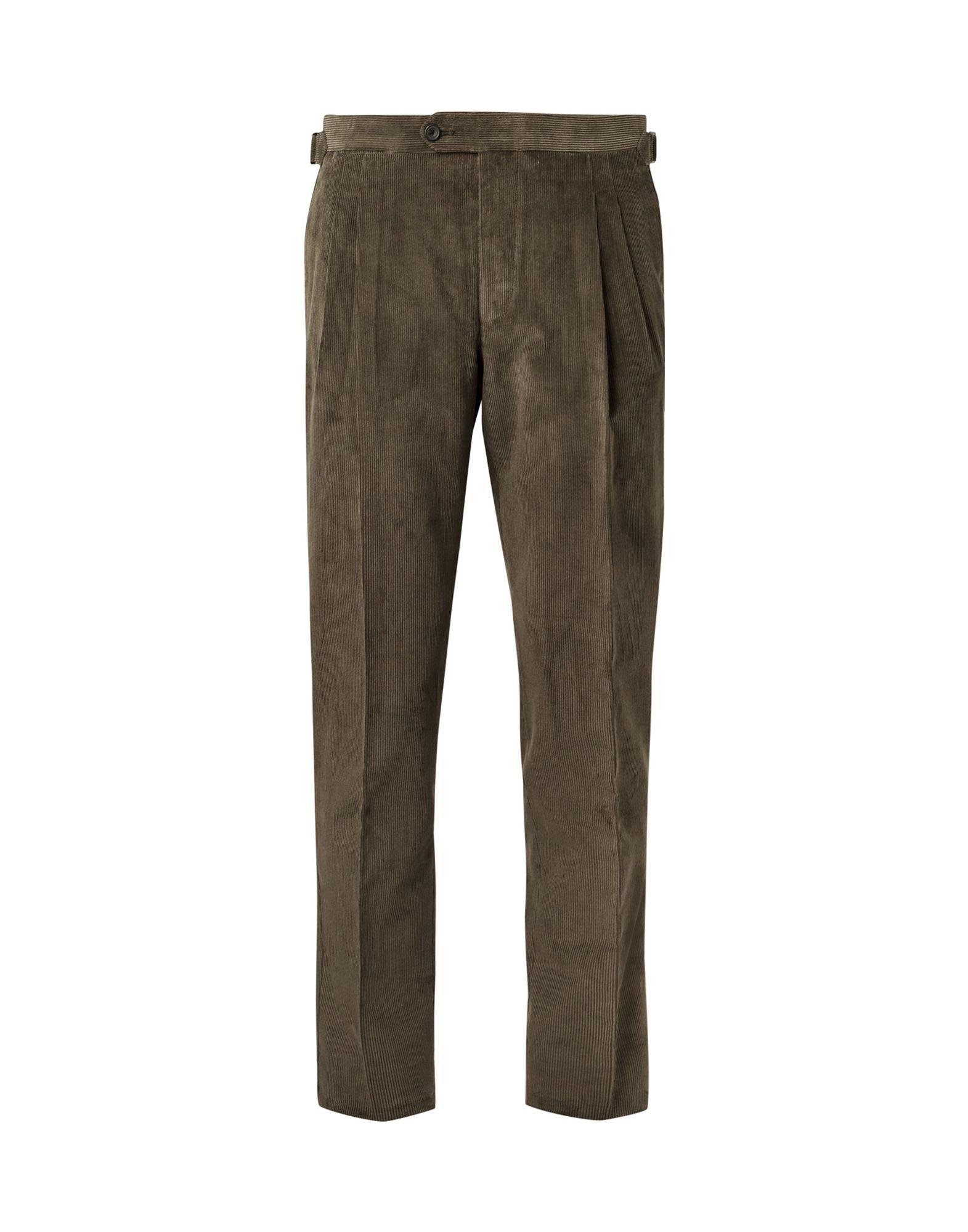 THOM SWEENEY Повседневные брюки john sweeney north korea undercover