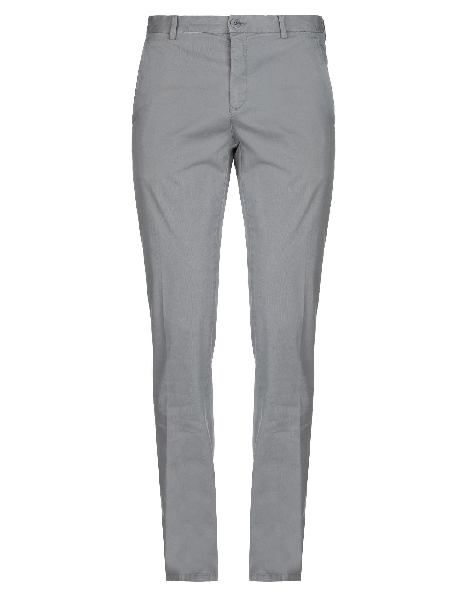 ERIC HATTON Повседневные брюки