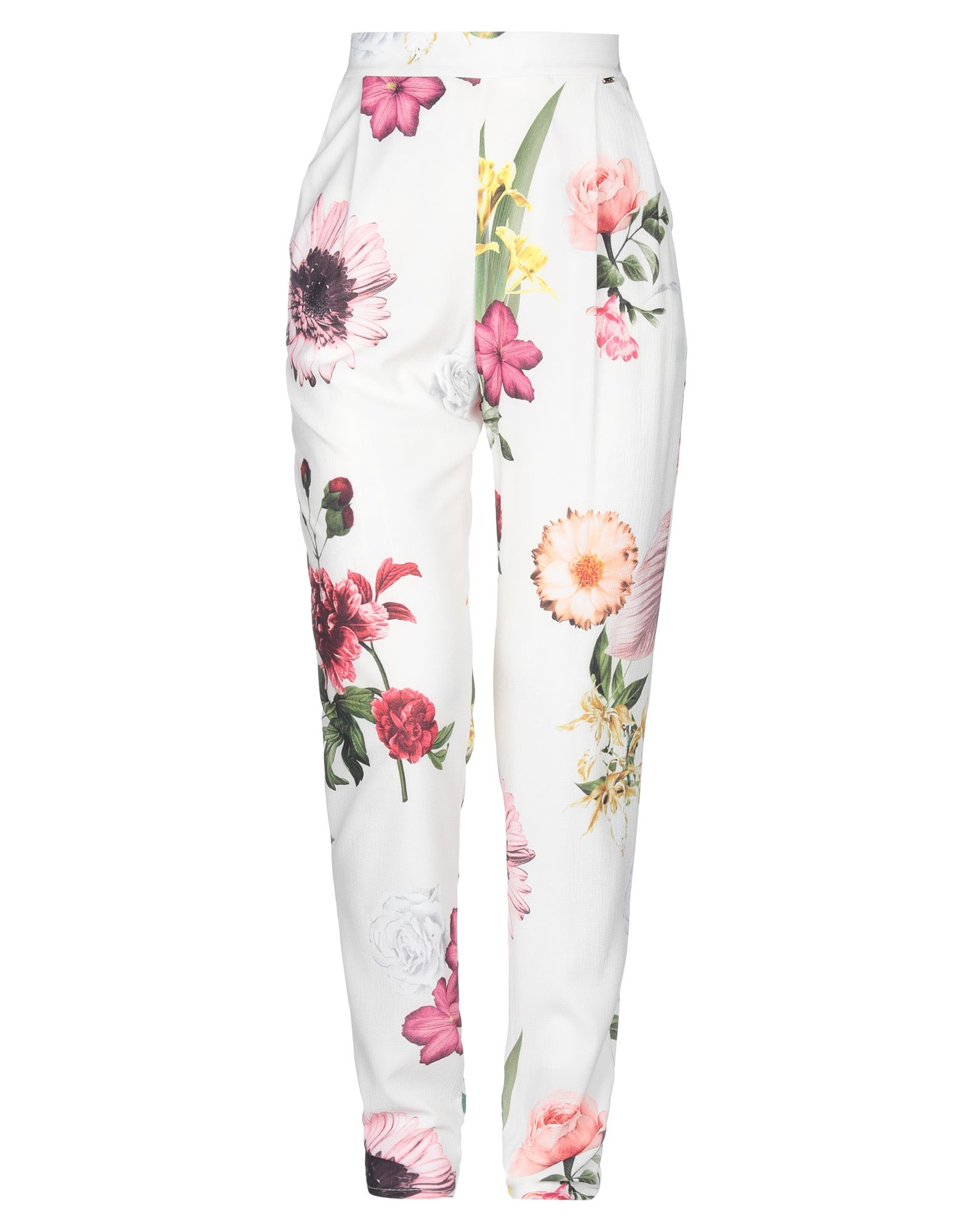 MDM MADEMOISELLE DU MONDE Повседневные брюки колготки mademoiselle mademoiselle mp002xw0h5gg