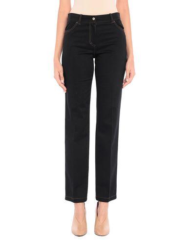 Фото - Повседневные брюки от EMISPHERE черного цвета