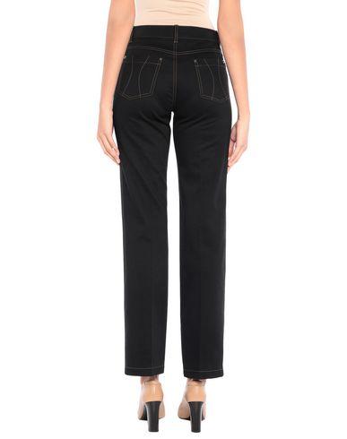 Фото 2 - Повседневные брюки от EMISPHERE черного цвета