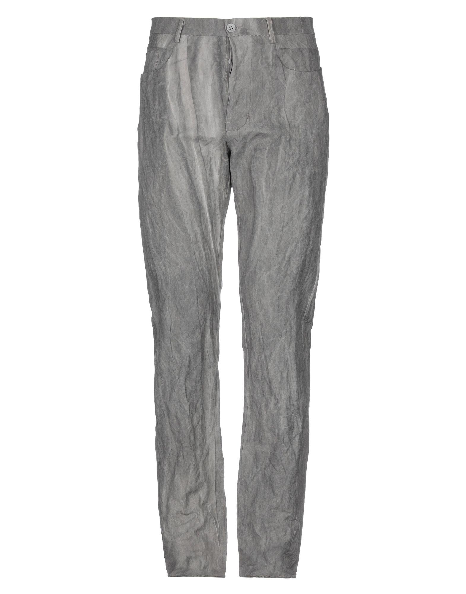 MANUEL MARTE Повседневные брюки отсутствует manuel maconnique