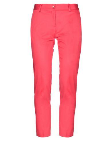Фото - Повседневные брюки от EMISPHERE красного цвета
