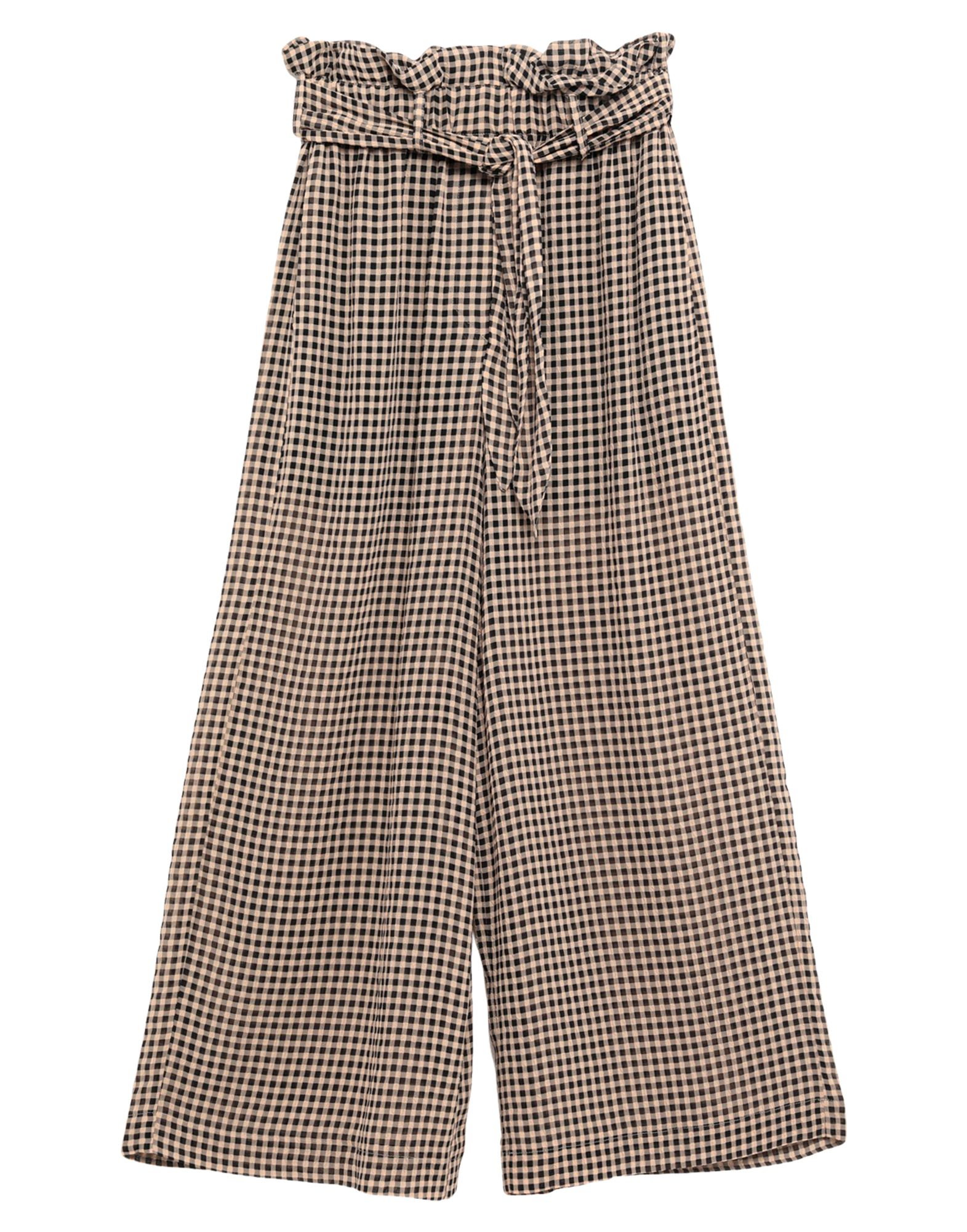 NANUSHKA Повседневные брюки