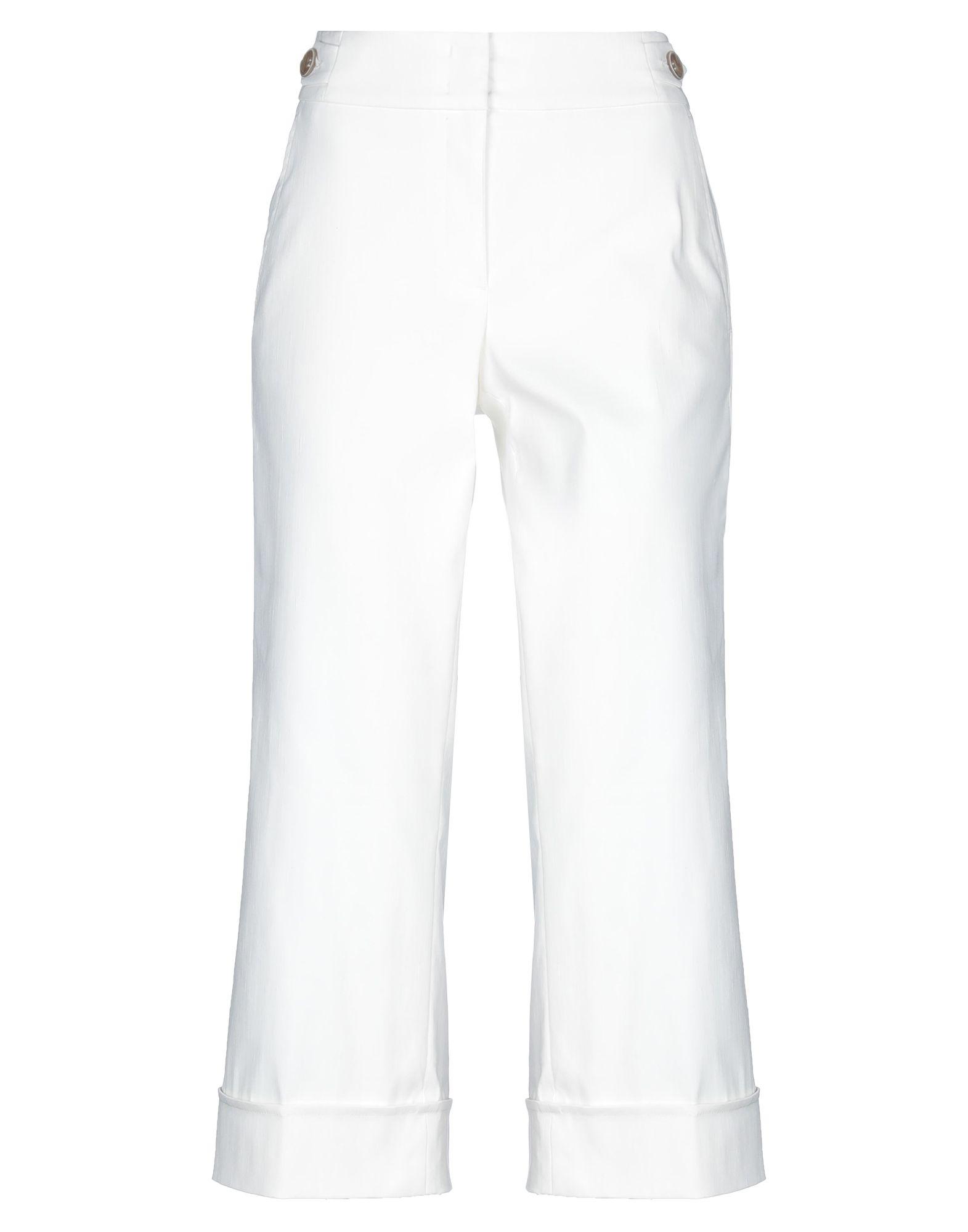 LUISA CERANO Повседневные брюки