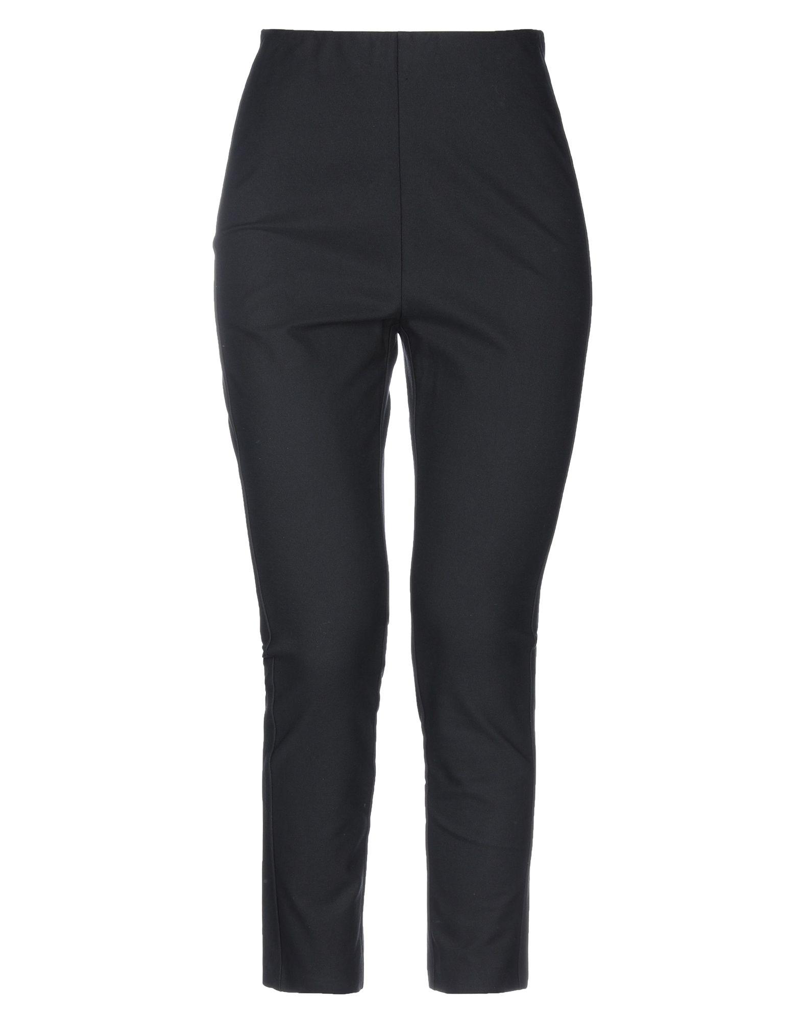 DEREK LAM 10 CROSBY Повседневные брюки цена 2017