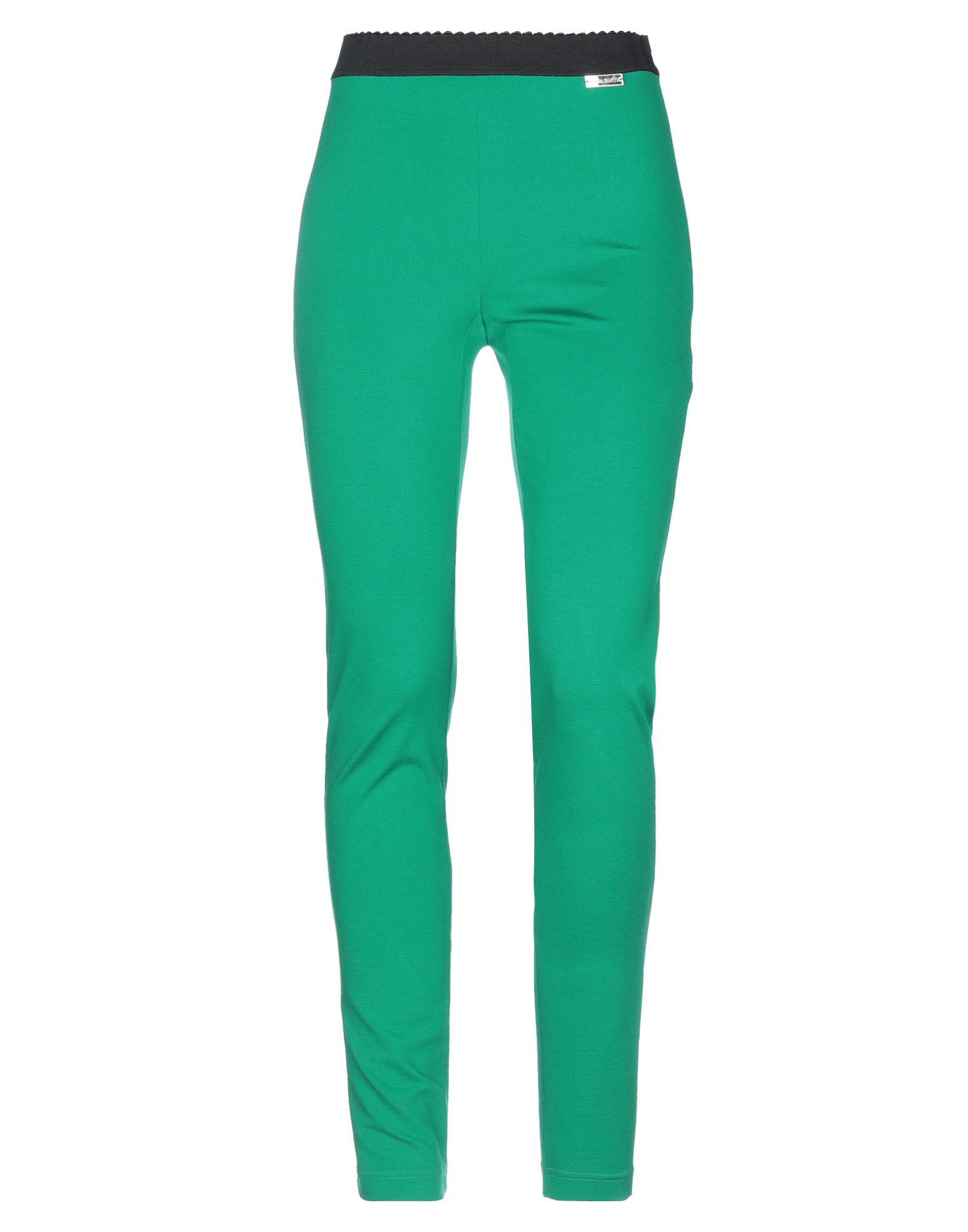 ELISA FANTI Повседневные брюки цена 2017