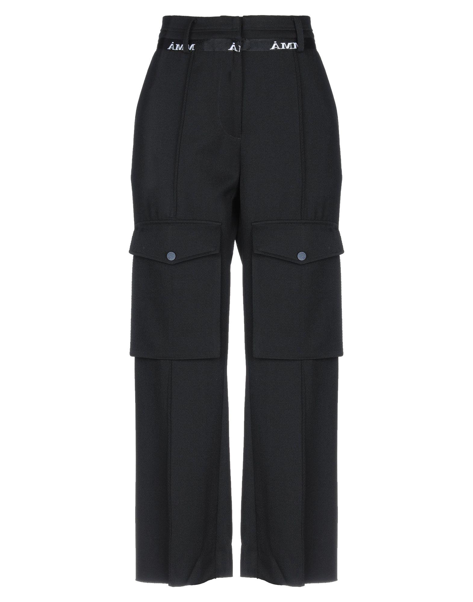 MASHA MA Повседневные брюки