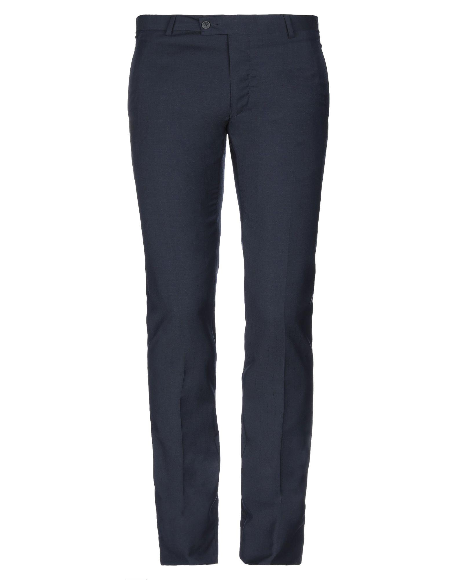 TONELLO Повседневные брюки