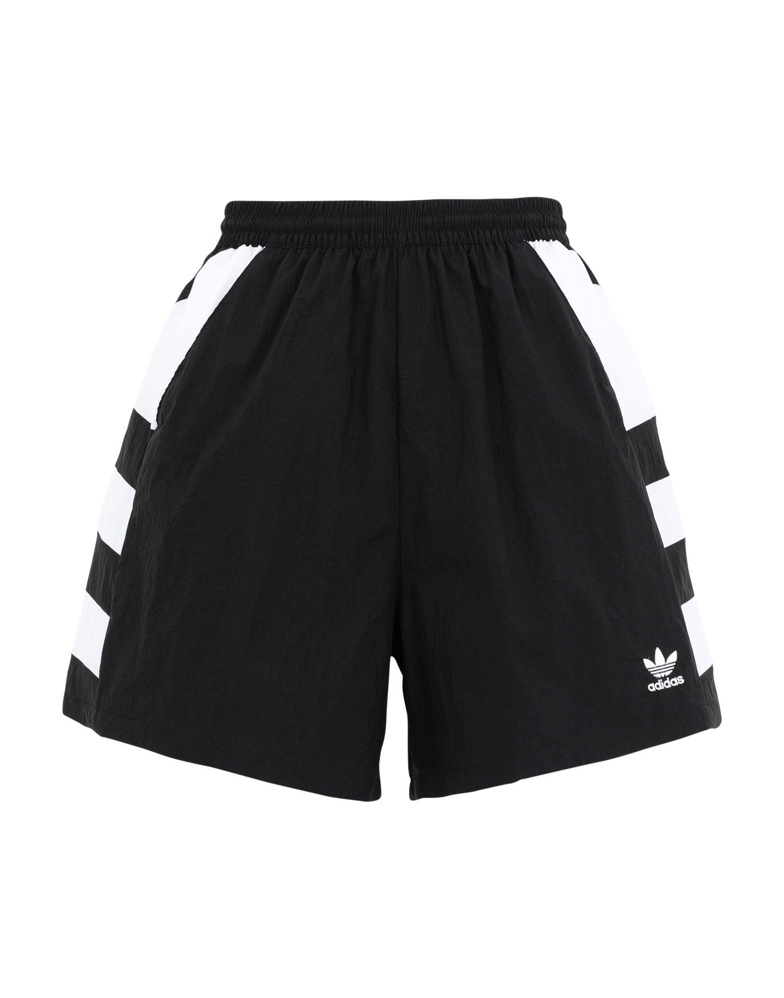 ADIDAS ORIGINALS Повседневные шорты шорты спортивные adidas originals l a shorts mesh