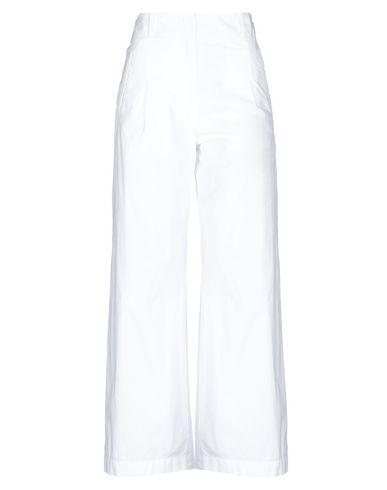 Фото - Повседневные брюки от ®EVEN IF белого цвета