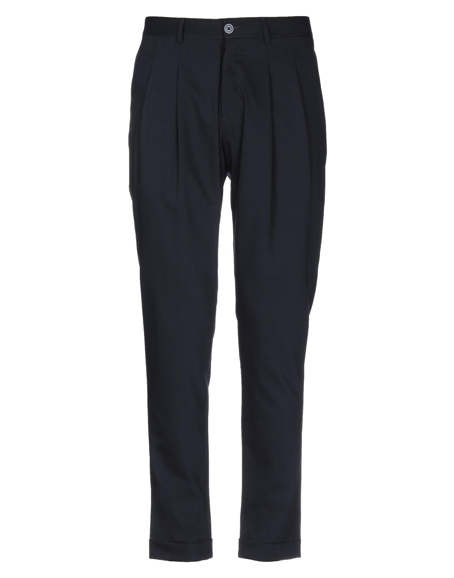 TREND CORNELIANI Повседневные брюки цена 2017