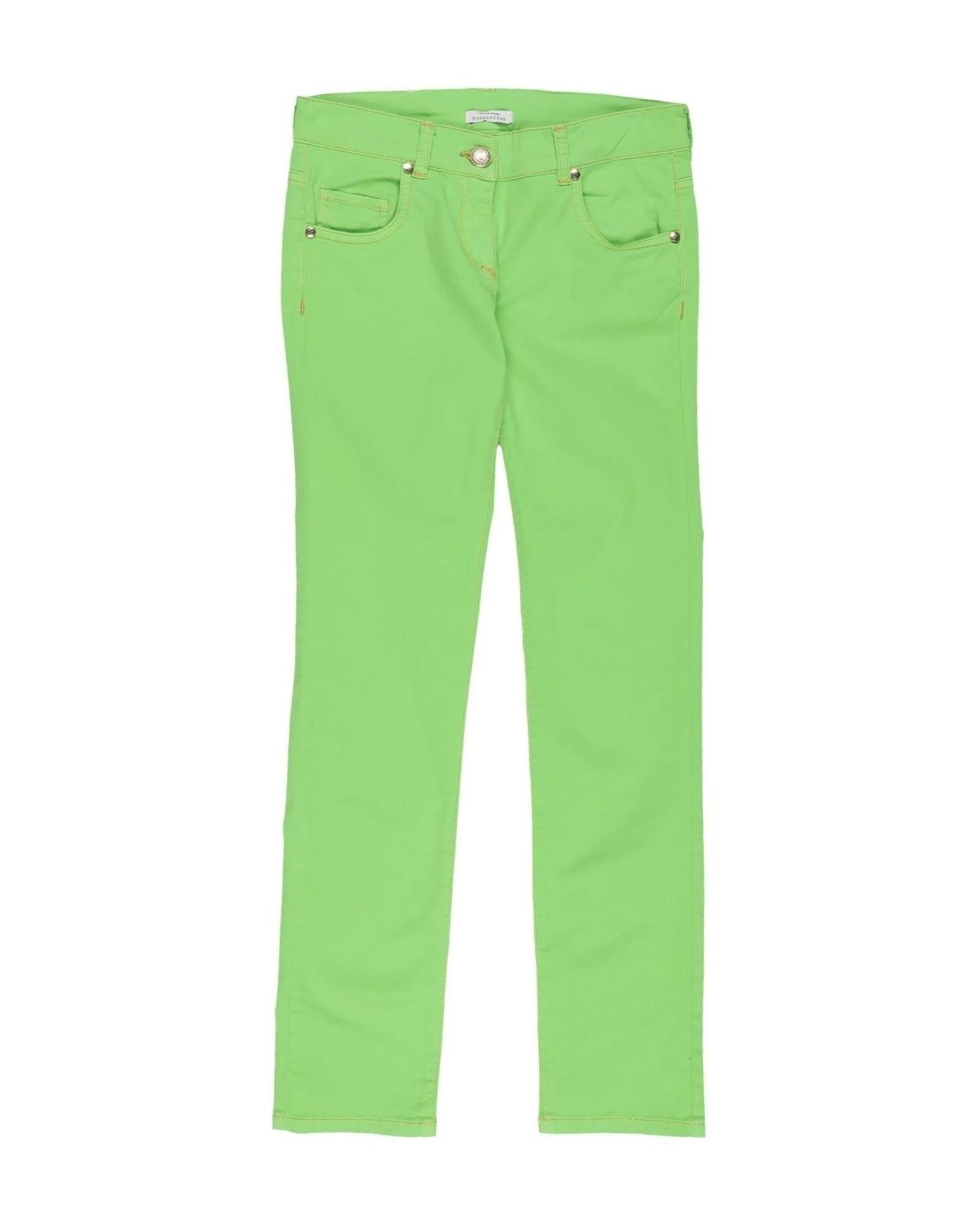 Ballantyne Kids' Casual Pants In Green