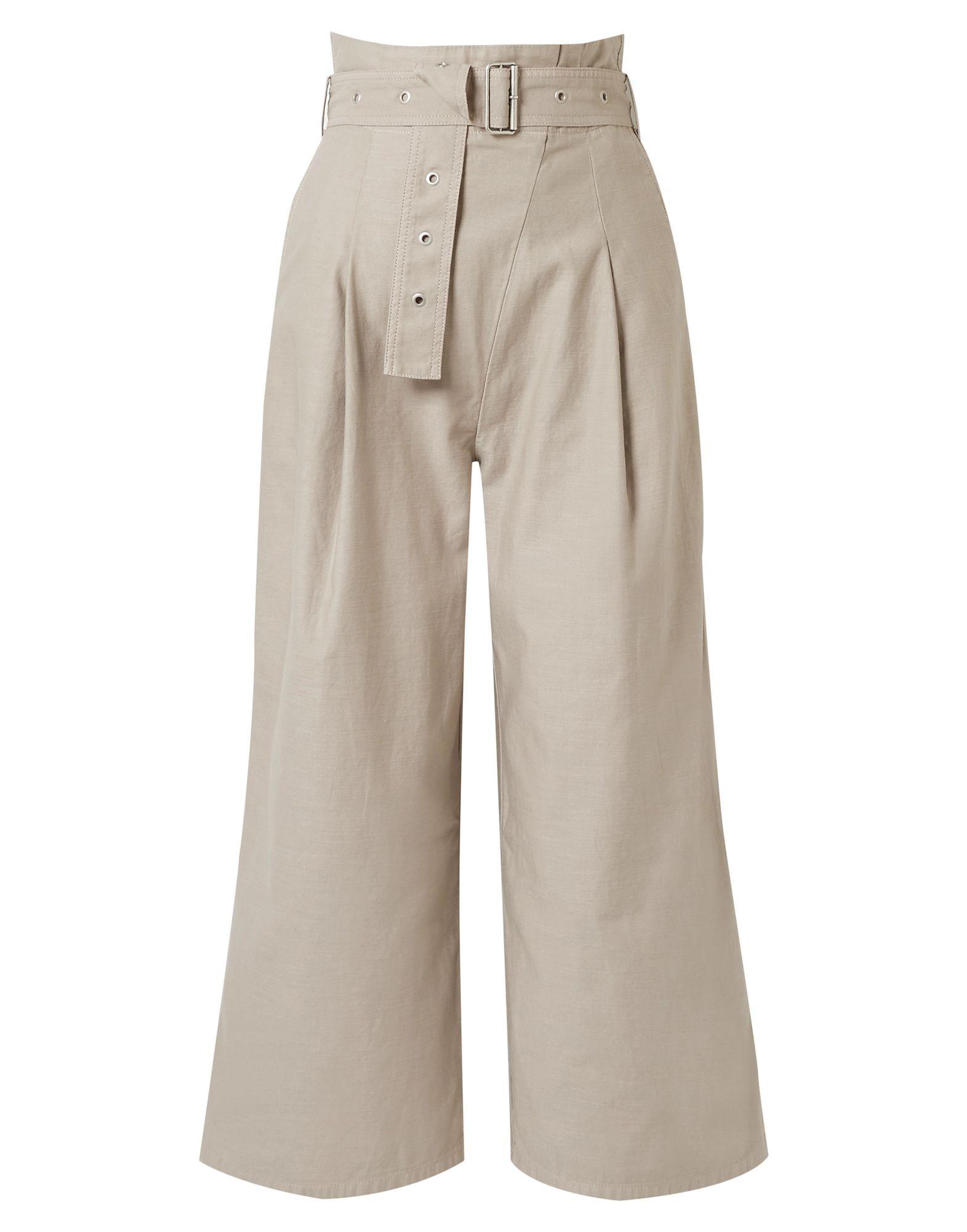 цена J BRAND Повседневные брюки онлайн в 2017 году