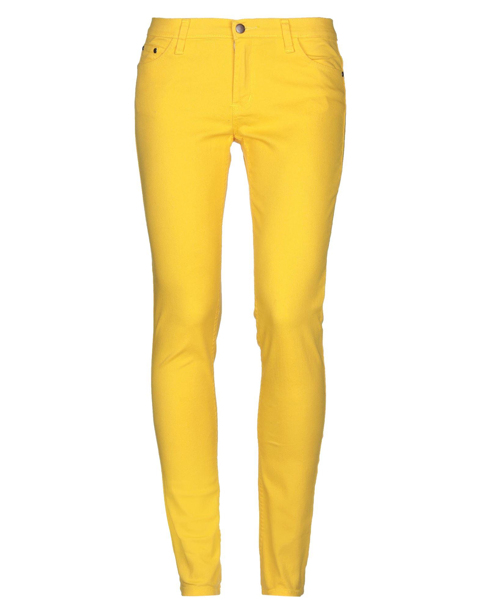 COMPAÑIA FANTASTICA Джинсовые брюки compañia fantastica джинсовые шорты