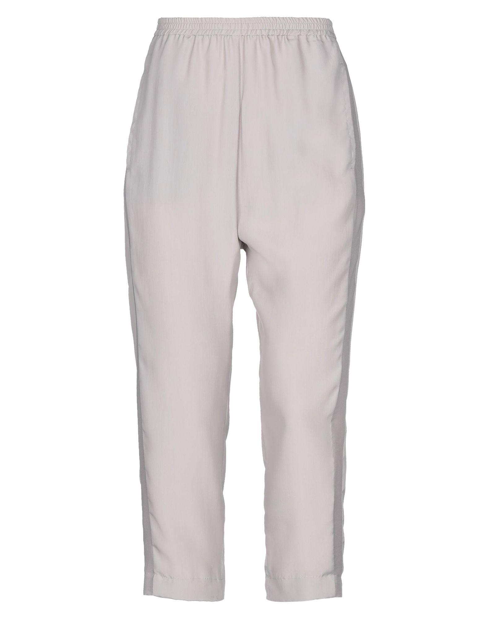 ILARIA NISTRI Повседневные брюки цена 2017