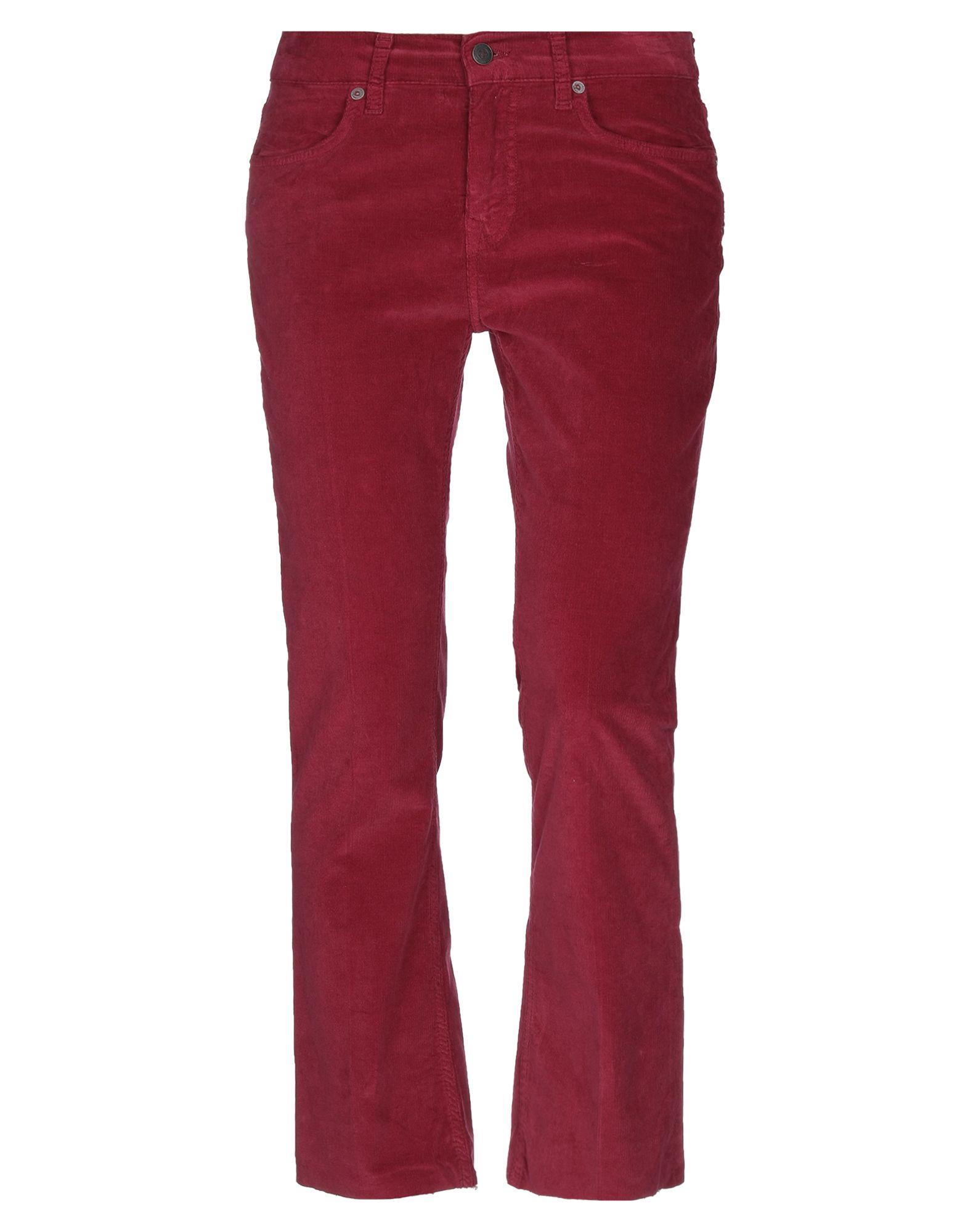 IMOGENE + WILLIE Повседневные брюки