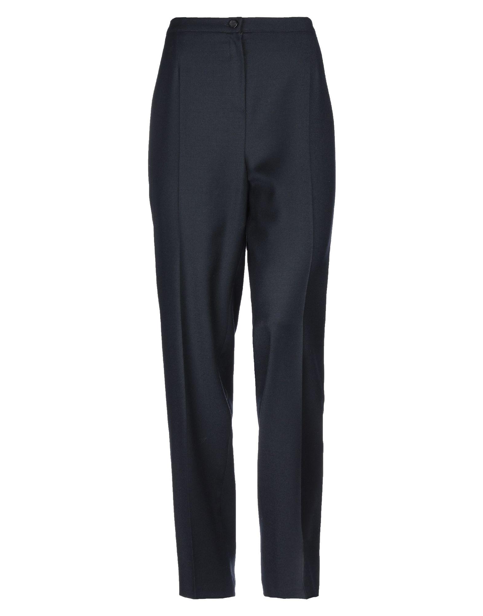 цена LAURA PER LAURA Повседневные брюки онлайн в 2017 году
