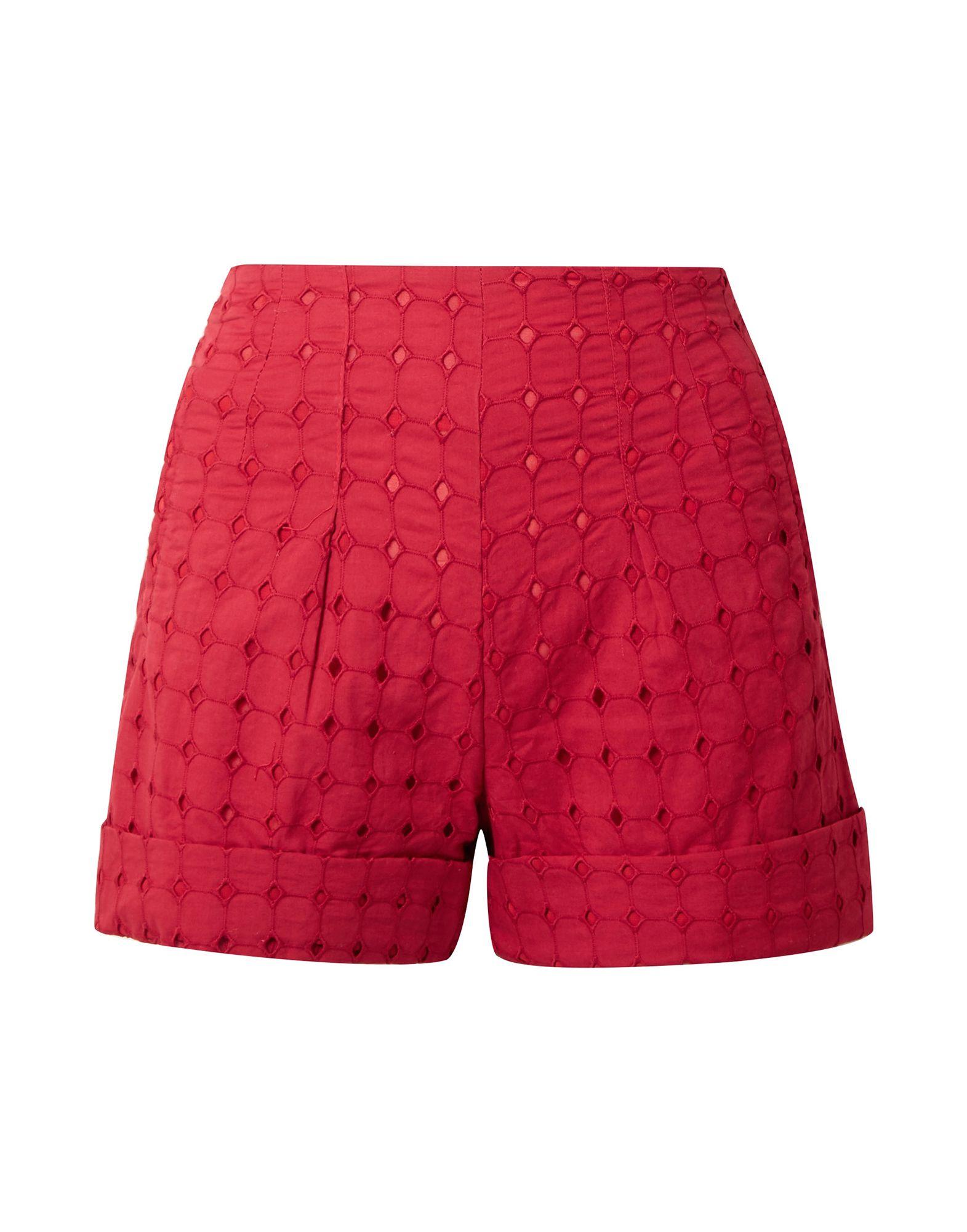 CULT GAIA Повседневные шорты guidi cult повседневные брюки