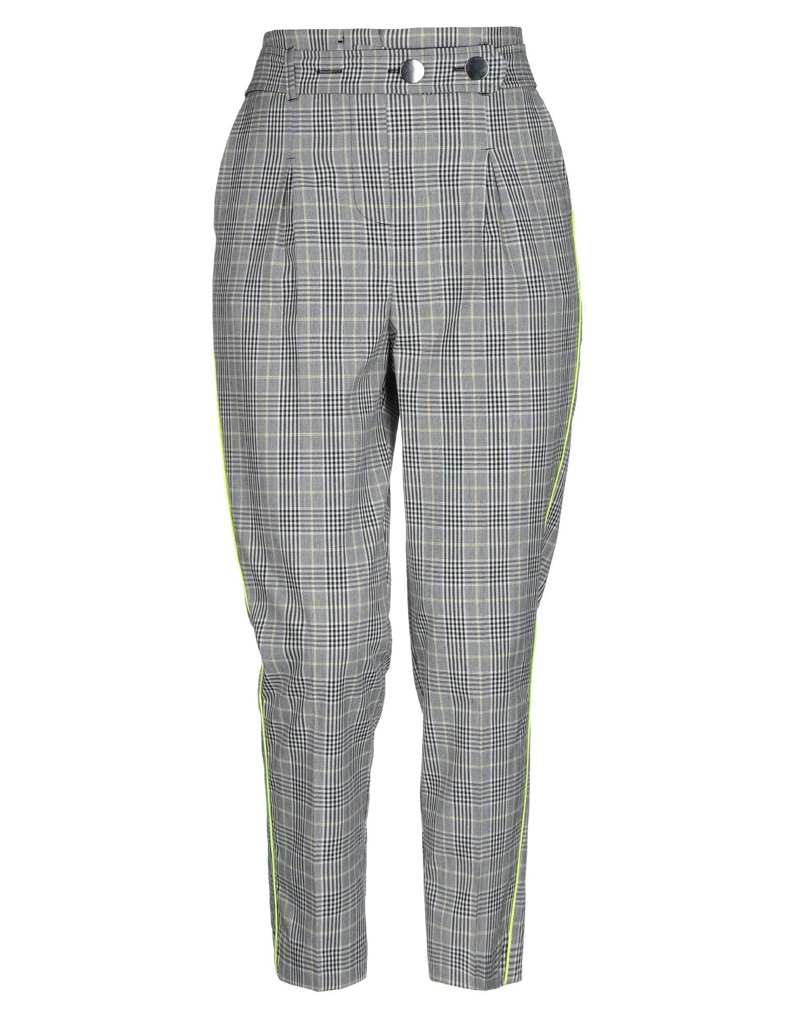SPAGO DONNA Повседневные брюки цена 2017