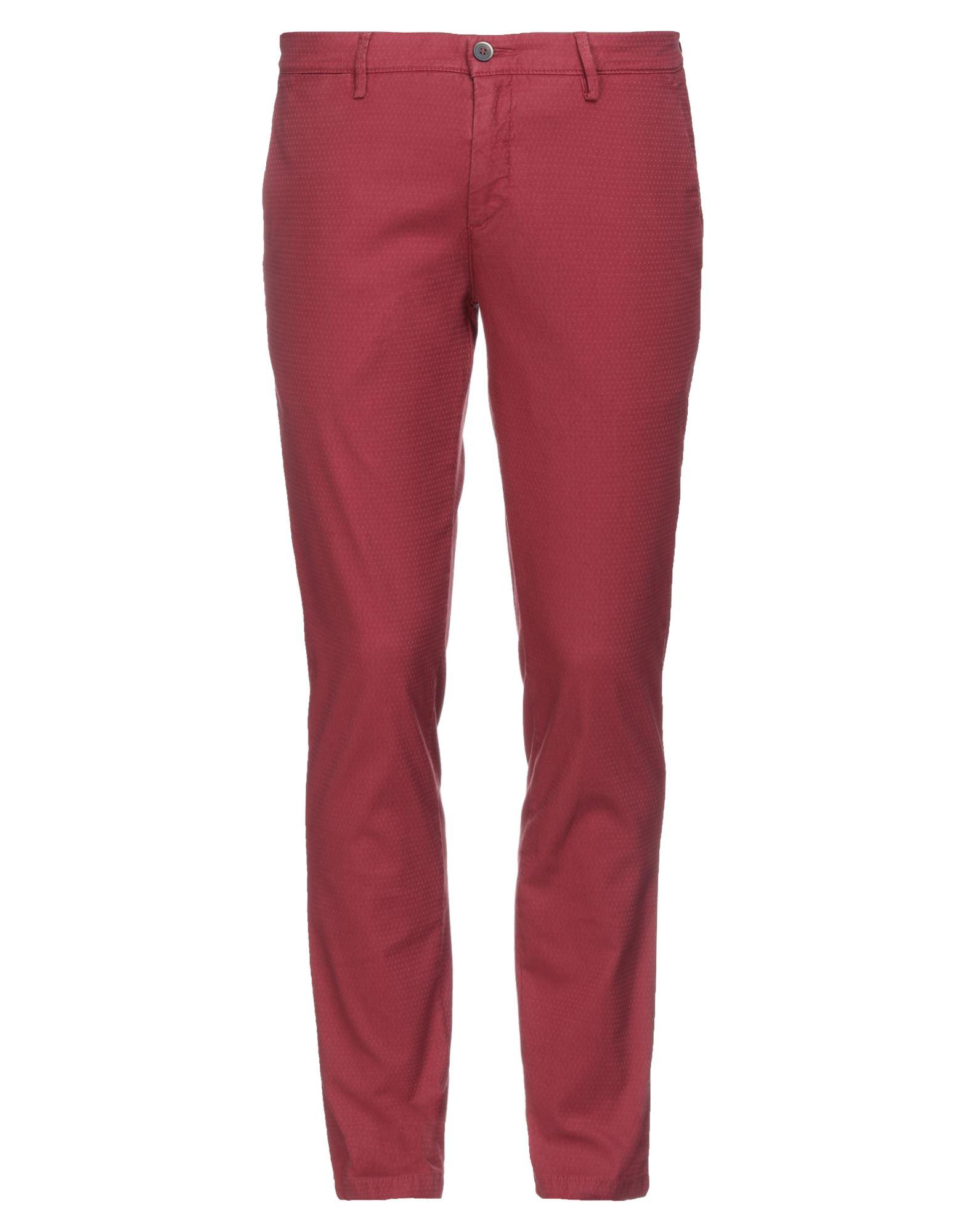 NORWICH Повседневные брюки
