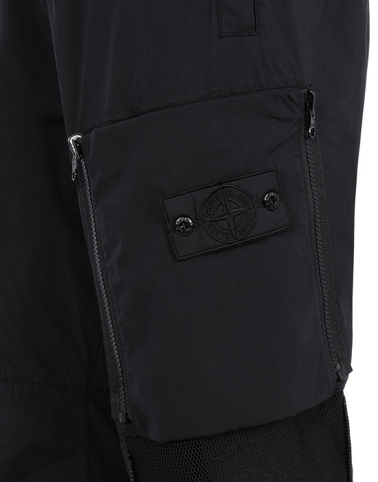 13439329fp - TROUSERS STONE ISLAND SHADOW PROJECT