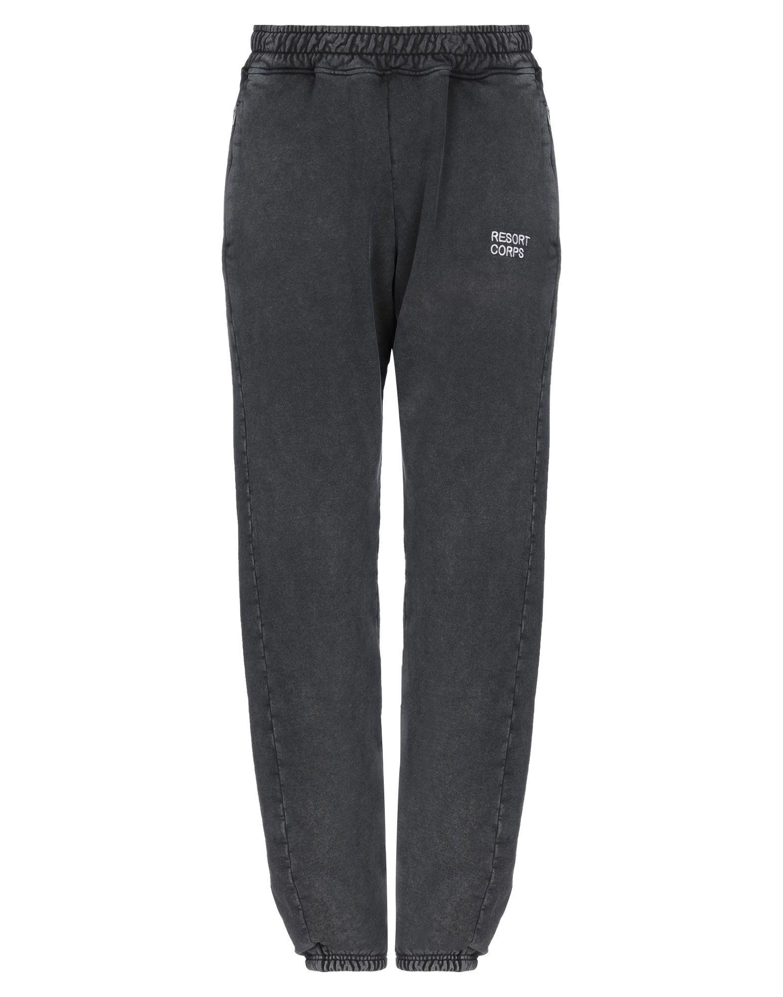 RESORT CORPS Повседневные брюки