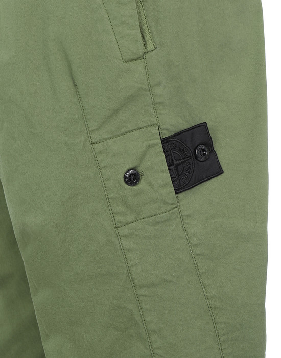 13439370pq - TROUSERS STONE ISLAND SHADOW PROJECT