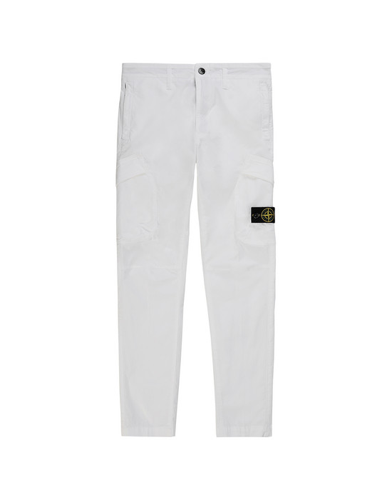 Trousers Man 30311 T.CO+OLD Front STONE ISLAND JUNIOR