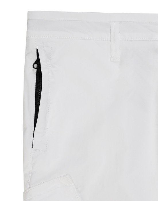 13441239uk - PANTS - 5 POCKETS STONE ISLAND JUNIOR