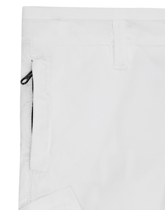 13441406xh - TROUSERS - 5 POCKETS STONE ISLAND JUNIOR