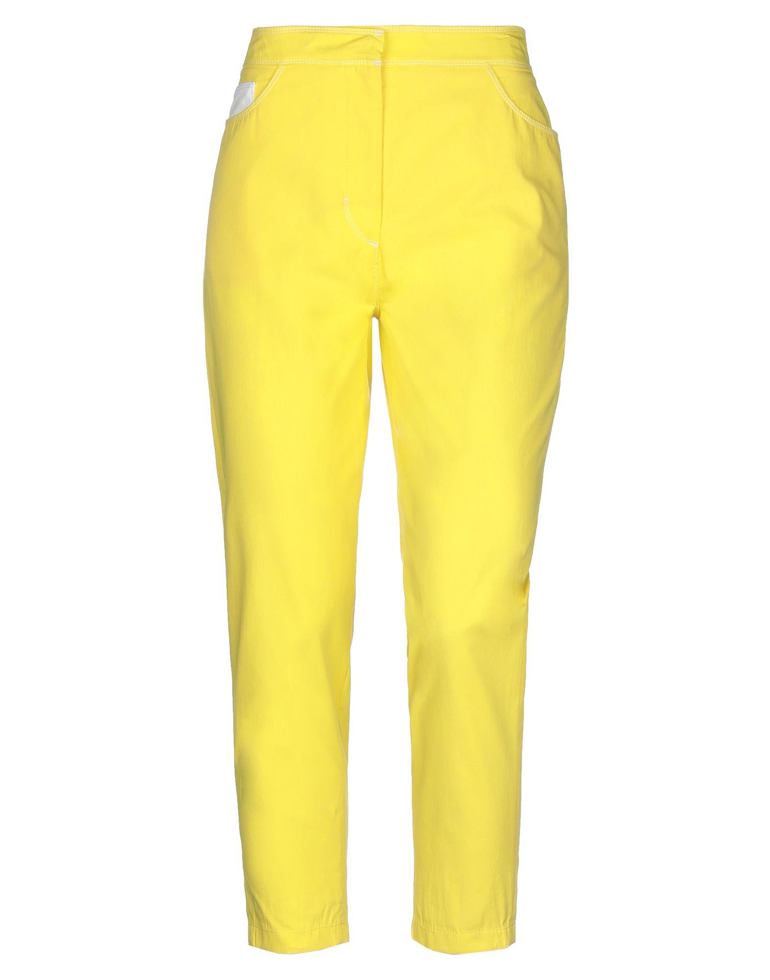 M MISSONI Повседневные брюки missoni sport повседневные брюки
