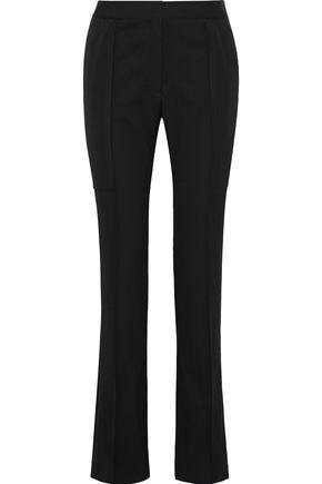 STELLA McCARTNEY Renee wool-twill bootcut pants