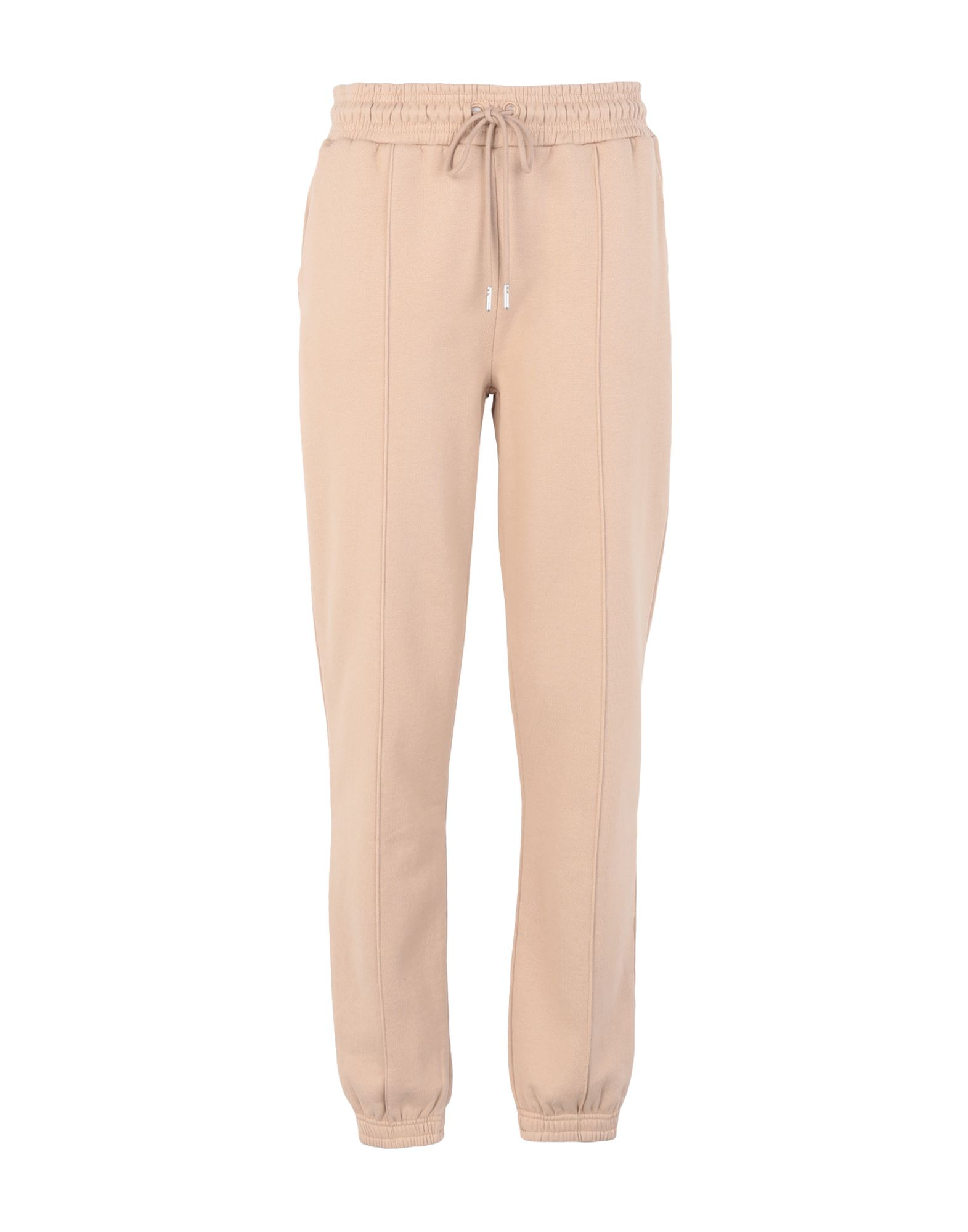 Ninety Percent Casual Pants In Camel