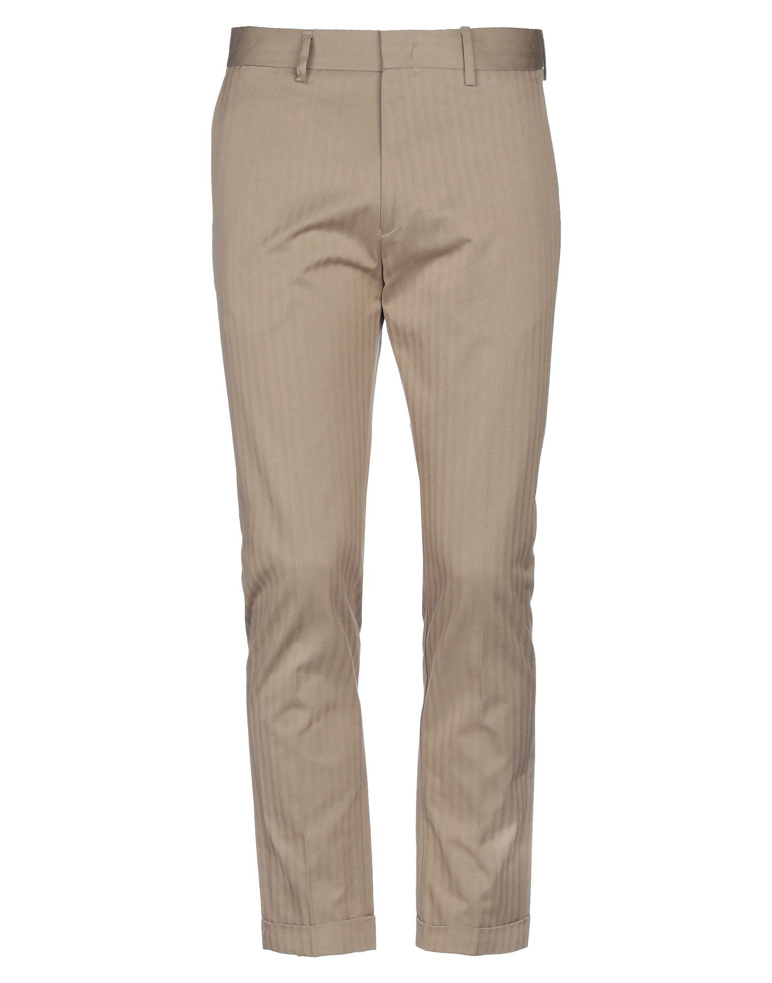 《セール開催中》BE ABLE メンズ パンツ サンド 31 コットン 100%