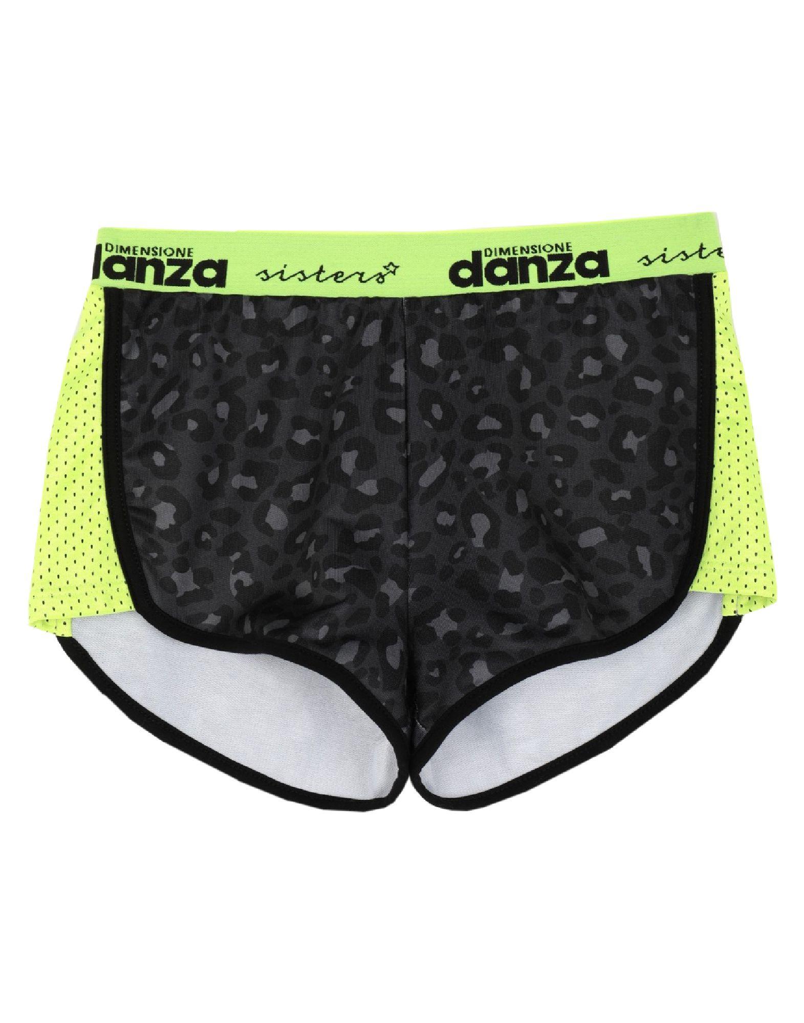 DIMENSIONE DANZA SISTERS Повседневные шорты dimensione danza повседневные брюки