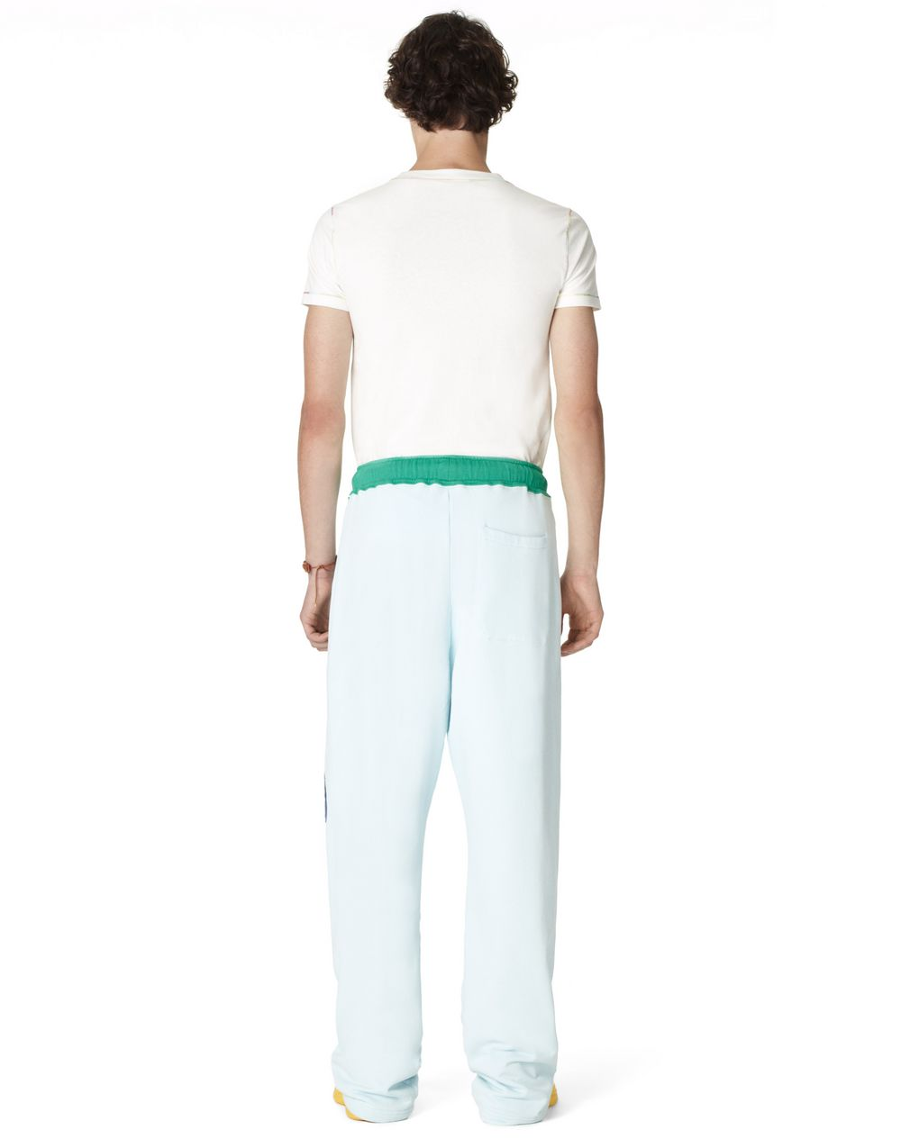 FULL SUN JOGGING PANTS - Lanvin