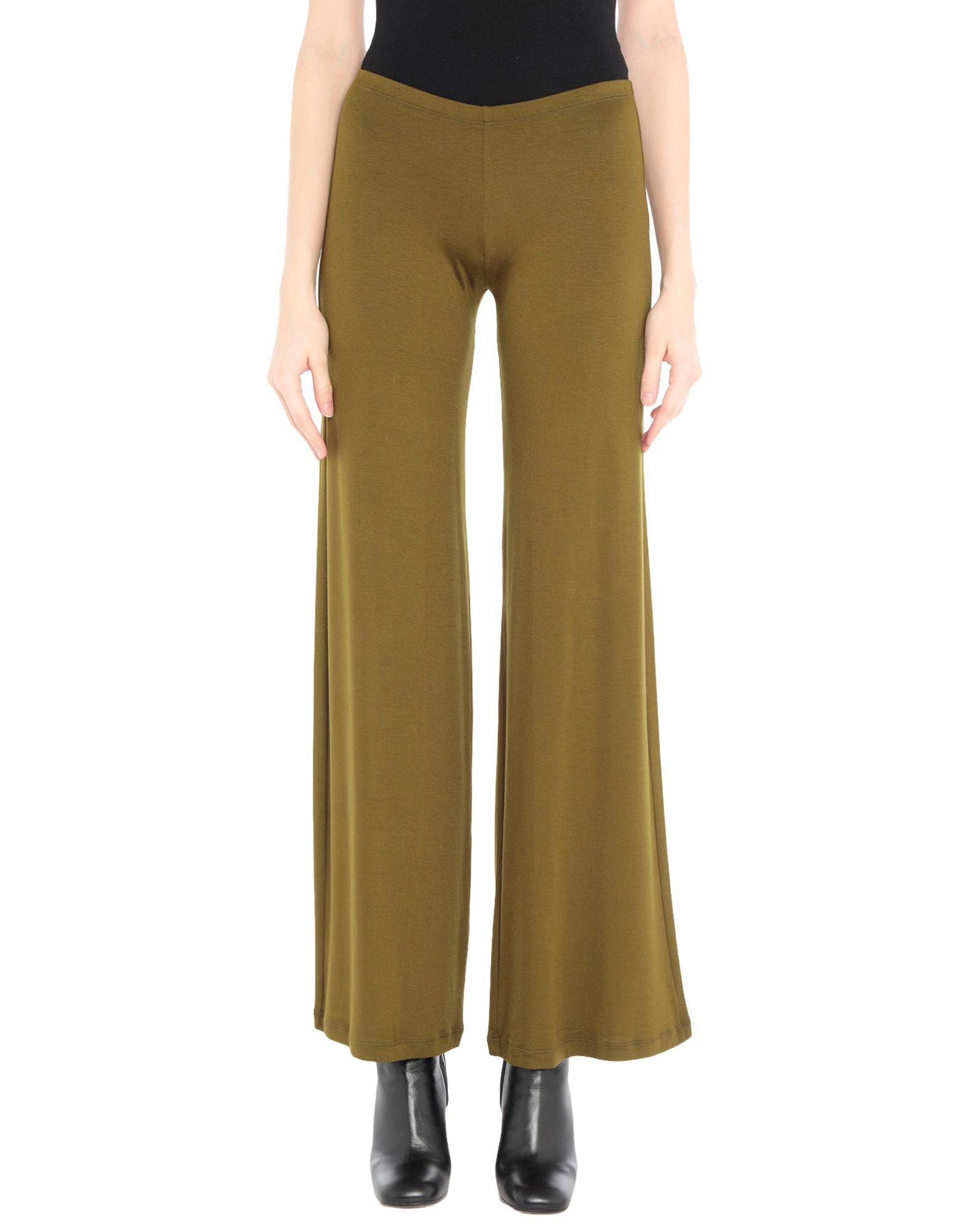 GRAZIA'LLIANI SOON Повседневные брюки цена 2017