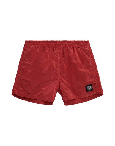 STONE ISLAND TEEN Swimming trunks FW Man B0213 f